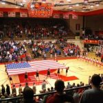 Richmond to host Red/White Night at Tiernan Center