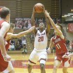Basketball: Red Devils edge Jay County