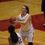 Girls Varsity Basketball beats Muncie Central 54 – 36