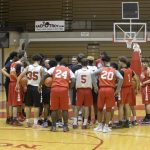 Boys Basketball: Devils fall in closing moments to #7 Panthers