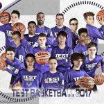 Test 7th Grade Boys Basketball Updates
