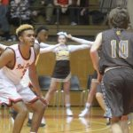Boys Basketball: Red Devils knocked off in overtime