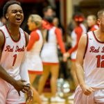 Boys Basketball: Richmond Wins on Road