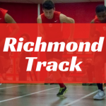 Track Opens Season with Indoor Meet Against Mt. Vernon, Union City, Seton