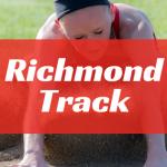 Track Performs at HSR Qualifier #2 at Indiana Wesleyan