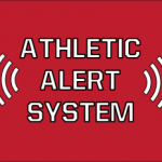 Sign up to Receive Team Alerts/Updates