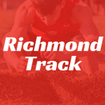 Boys Track Wraps Up Impressive Regional Performance