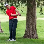 Richmond Boys Golf off to Tough Start