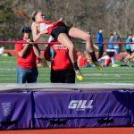 Riley Austin Named Wayne County Athlete of the Week