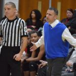 Boys Basketball: Devils Hire New Coach