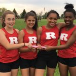 IS Track Finishes Successful Season