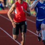 Stanley, Reece Dominate in 3rd-place Sectional Finish