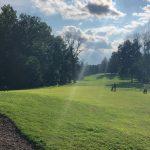 Girls Varsity Golf beats Anderson 269 – 192
