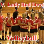 RHS Volleyball – JV Muncie Central Invite