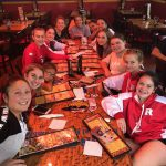 RHS Volleyball — Freshman Northeastern Results