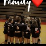 RHS Volleyball – NCC Duals Results