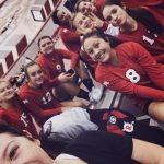 RHS Volleyball – Freshman Huntington North Invite Results
