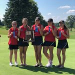 Richmond Brings Home a Sectional Title