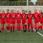 Girls Soccer- Red Devils Finish 3rd in NCC