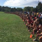 IS XC Performs Well at State- Shelby Bolser is All-State