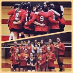 RHS Volleyball — Freshman vs Northeastern Results