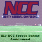 NCC Soccer Awards Announced