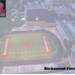 RHS Hosts Football Sectional Friday