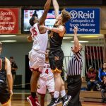 Boys Basketball: Devils Close Conference Play with Win
