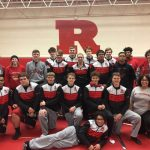 Wrestling- Great Sectional Performance Sends 9 to Regional