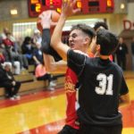Boys Basketball: Devils Win Overtime Thriller