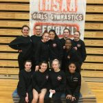 Richmond Gymnastics – State Bound