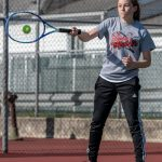 Spring Preview- Girls Tennis