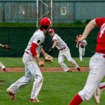 Richmond Takes Advantage of Rossville Miscues to Pick Up 7-6 Win