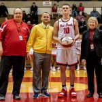 Kroft to Play in North/South All-Star Classic