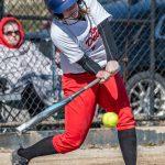 Girls Varsity Softball defeats Lawrence North 18 – 15