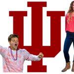2 Red Devils Earn IU's Prestigious Cox Scholarship