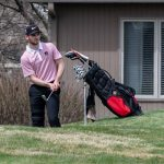 Boys Varsity Golf beats Jay County 178 – 206