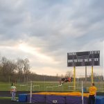 IS Track- Boys and Girls Win Hagerstown Invite with Wild Finish