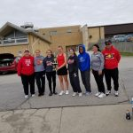 Girls Tennis Wins New Castle Invitational