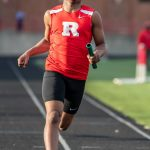 Track- Red Devil Girls and Boys Win Union City Quad Meet
