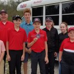 IS Golf- 2 Season Undefeated Streak Continues