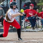 Girls Varsity Softball Defeats Muncie Central 14 – 4