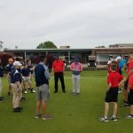 IS Golf Remains Undefeated for Second Straight Season