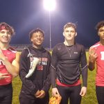 Boys Track Sectional- Red Devils Run/Jump to Regional