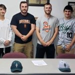 Mikey Vance Signs With Ivy Tech-Fort Wayne