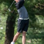 NCC Announces Golf Results