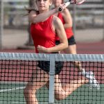 NCC Announces Tennis Awards
