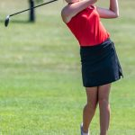 Golf Updates- Devils 2nd in Invite, Anderson Match Cancelled