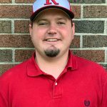 Jake Carr Returns to RHS as Varsity Baseball Coach