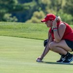 Golf Finishes Second at Connersville Invite